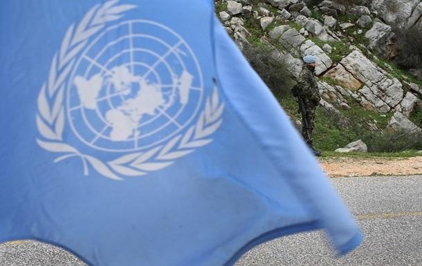 ООН откроет в Украине офис по поддержке минских договоренностей