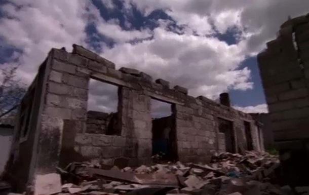 Донецкая область: жизнь по обе стороны фронта - репортаж