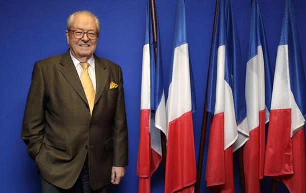 Жан-Мари Ле Пен планирует создать новое политическое движение