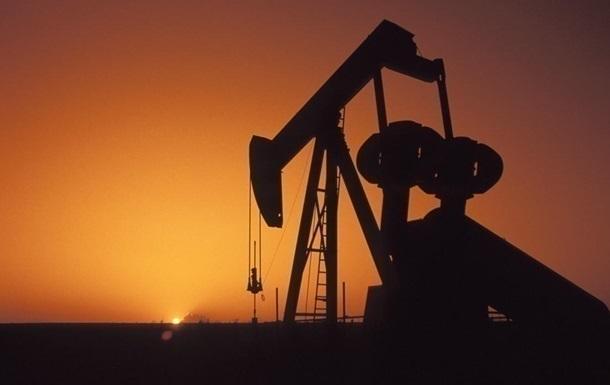 Цена нефти снизилась