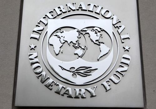 В МВФ подтверждают прогноз падения экономики Украины на 5,5%