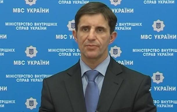 Шкиряк опровергает слухи о своей отставке - СМИ