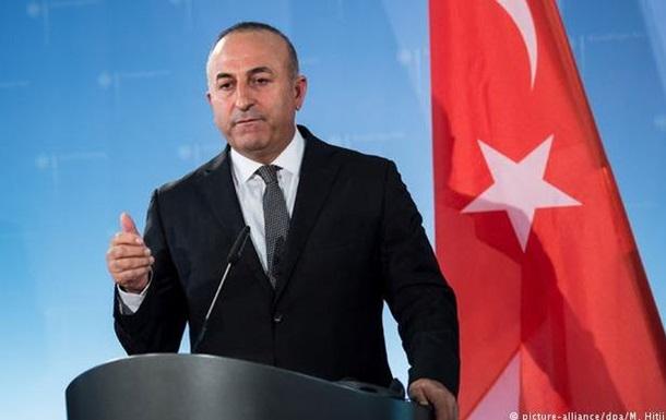 МИД Турции: Действиям РФ на постсоветском пространстве нет оправдания