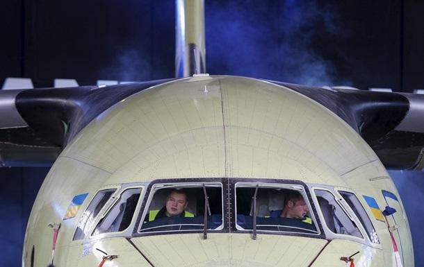 Украина и Саудовская Аравия будут вместе строить самолеты