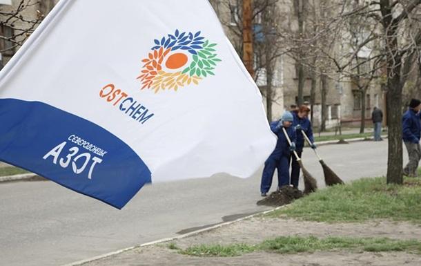 Аваков рассказал о деле против компаний Фирташа
