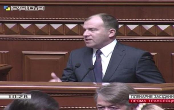 Депутат Рады переживает, как  советский народ  будет отдавать кредиты МВФ