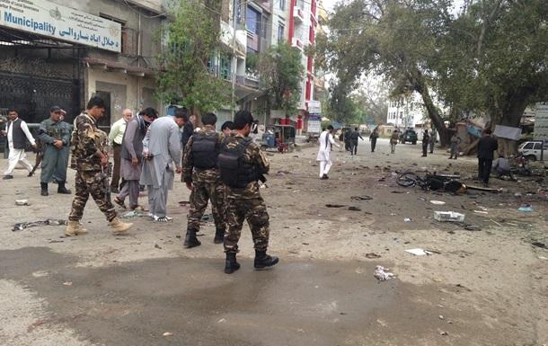 Неизвестные напали на отель в Кабуле: идет перестрелка