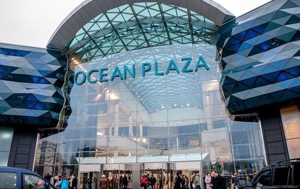 Корбан снова грозит отобрать торговый центр Ocean Plaza у Роттенбергов