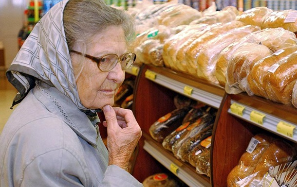 Хлеб вырастет в цене на треть