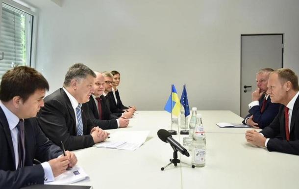 На Донбассе начинает работу оценочная миссия Евросоюза