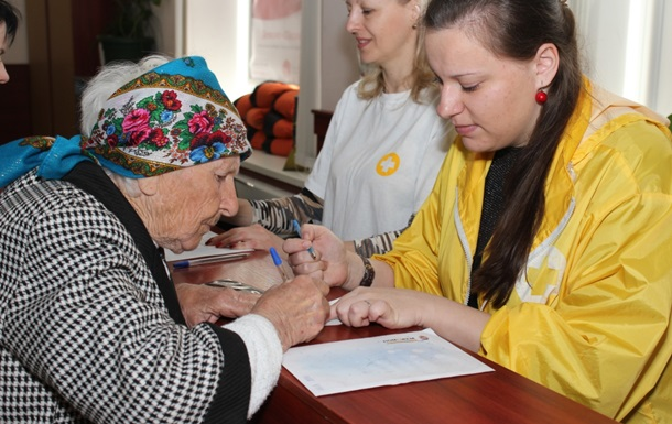 У Ахметова рассказали о жителях зоны АТО, которые не могут убежать от войны