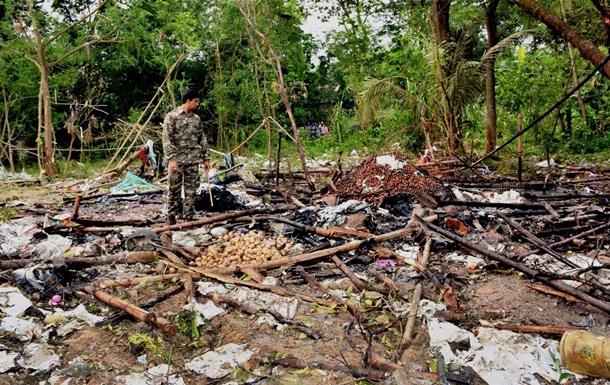 В Индии линчевали и сожгли сбежавшую пару
