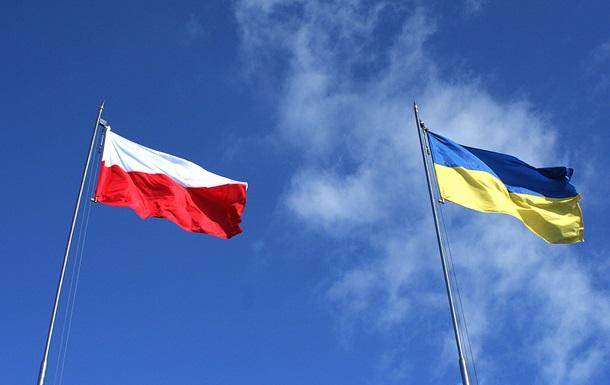 Украинский экспорт в Польшу возрос на 37%