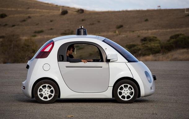 Беспилотники  от Google появятся на дорогах уже этим летом