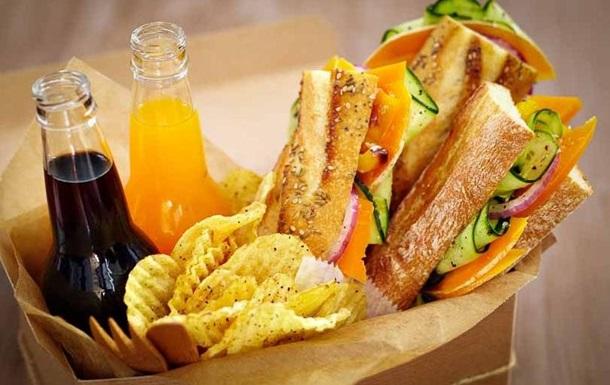 Ученые определили самую аппетитную пищу