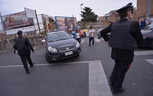 В Неаполе медбрат застрелил четырех человек