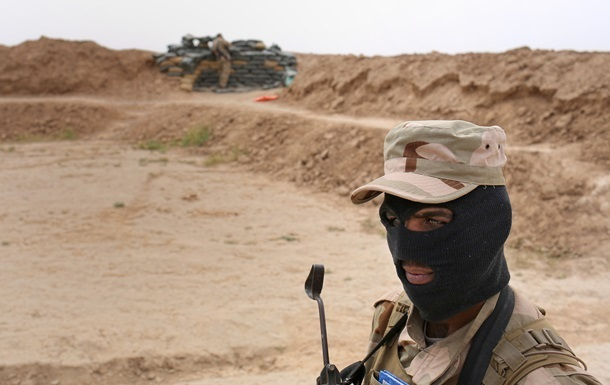 Боевики ИГ захватили здание правительства в иракском Эр-Рамади