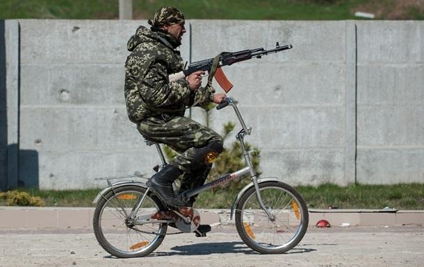 В Генштабе рассказали о зарплате рядовых солдат в зоне АТО