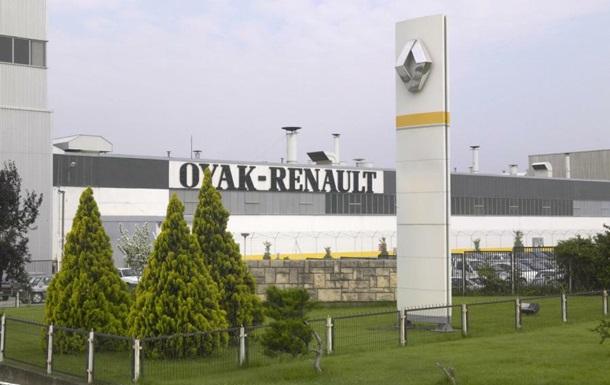 В Турции объявили забастовку рабочие двух автозаводов