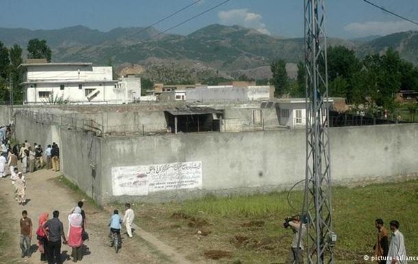 BND помогла американским спецслужбам найти бен Ладена