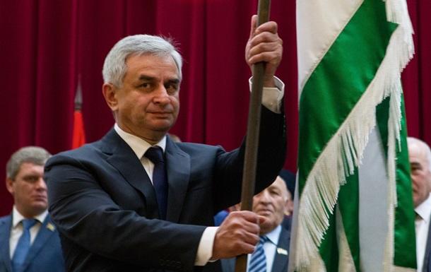 Президент Абхазии: Официального заявления о признании ДНР я не видел