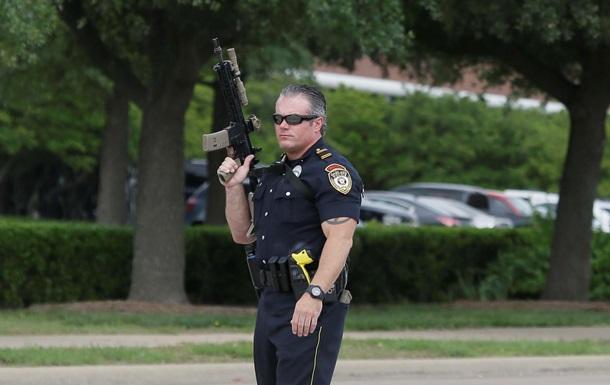 СМИ: Не менее 9 человек погибли при стрельбе в Техасе