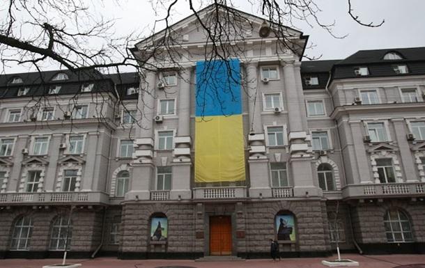 В СБУ уверяют, что  народных республик  в Одессе не было и не будет