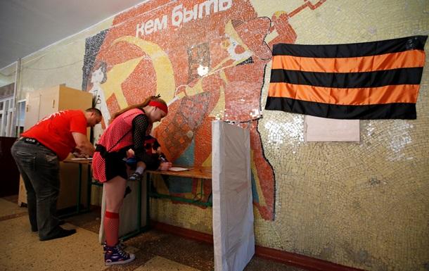 Феномен Донбасса. Реакция на референдум стала роковой ошибкой Украины