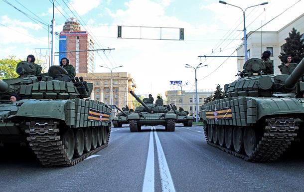 Обзор зарубежных СМИ: новое наступление на Донбассе будет летом