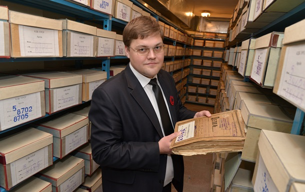 Архив смерти. СБУ полностью открыла документы советских спецслужб
