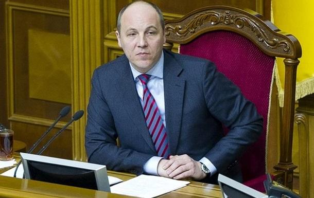 В НАТО признали евроатлантические перспективы Украины – Парубий