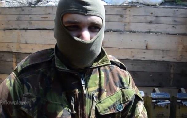 Бойцы рассказали, как взяли в плен российских военных