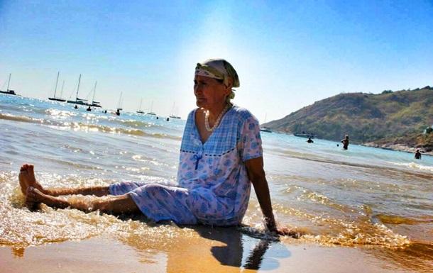 80-летняя казашка-путешественница покоряет Facebook