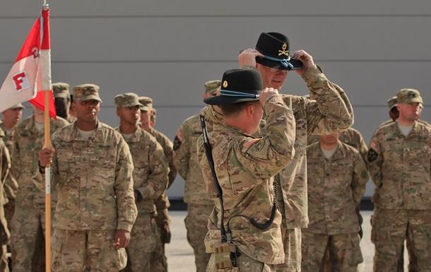 В Румынии начались учения американских и болгарских военных