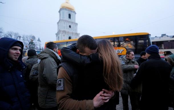 Как война изменила украинцев. Маленькие истории