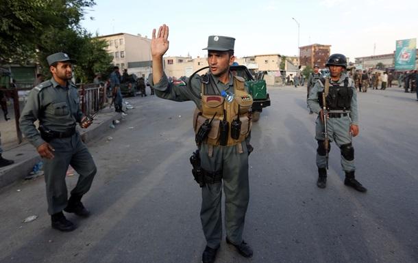 Боевики на севере Афганистана: что ждет Центральную Азию