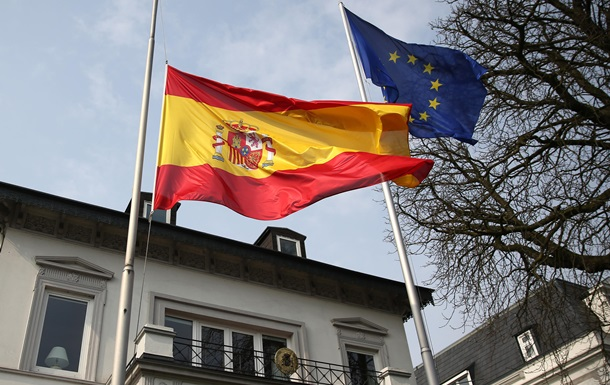 Испания одобрила ассоциацию Украины и ЕС