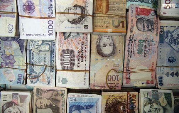 Пять крупных банков оштрафовали на $5 млрд за манипулирование валютами