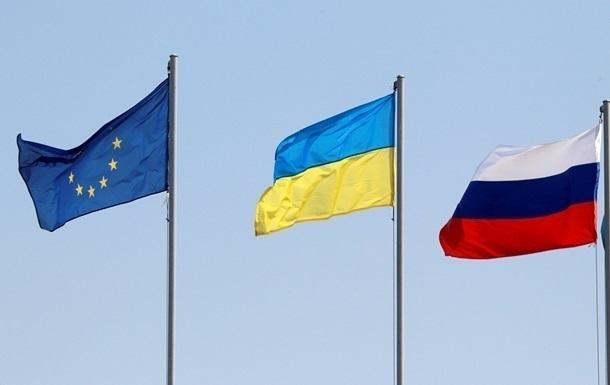 Россия выдвинула требования к соглашению Украина-ЕС