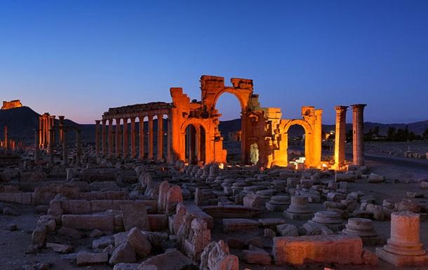 Боевики Исламского государства захватили античный город Пальмира – СМИ