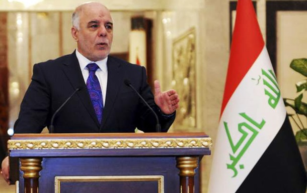 Иракский премьер приехал в Россию за оружием