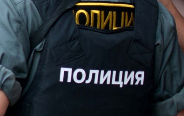 В Крыму задержали трех украинских журналистов