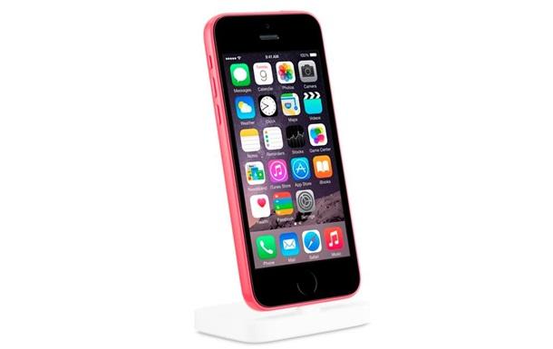 Apple случайно опубликовала фото неанонсированного iPhone