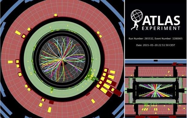 Большой адронный коллайдер: частицы столкнули на новой рекордной скорости