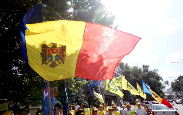 Молдова и Румыния хотят объединить энергосистемы и газопроводы