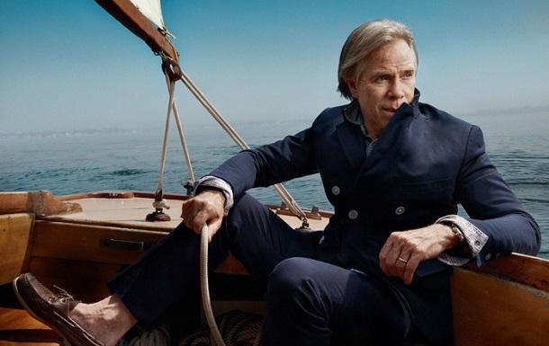 Модный юбиляр: в этом году культовому американскому бренду Tommy Hilfiger исполняется 30 лет