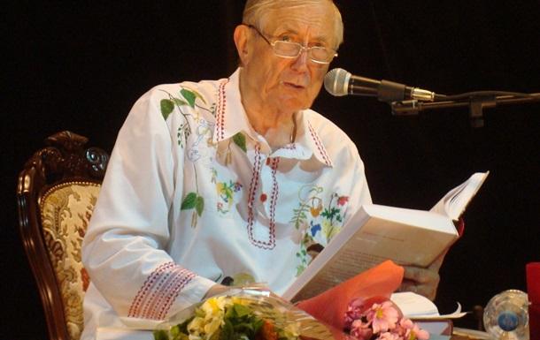 Поэт Евтушенко написал стих о событиях на Донбассе