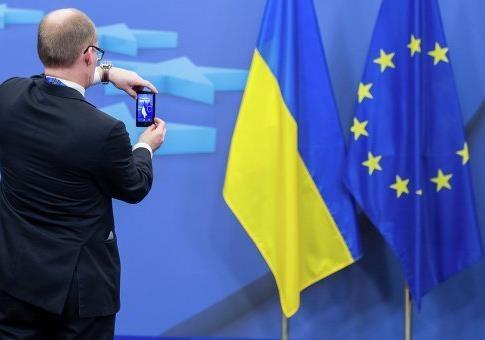 Западные партнеры Украины отказались обсуждать вопрос ее членства в ЕС