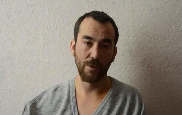 В Кремле считают пленными задержанных в Украине спецназовцев