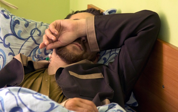 Amnesty: Задержанные россияне пыткам не подвергались